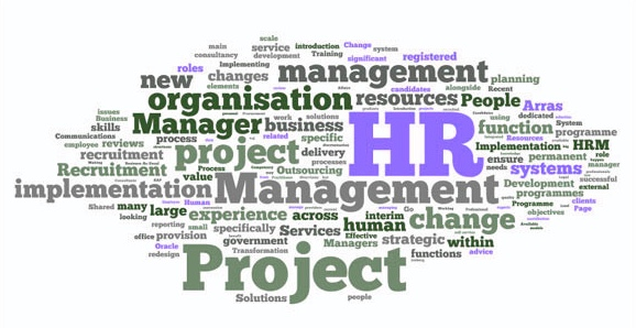 HR Projects Worthing